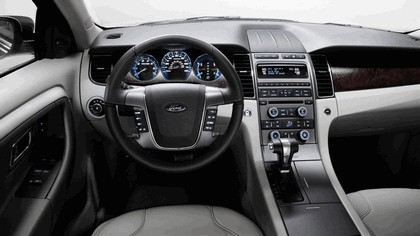 2010 Ford Taurus Limited 43