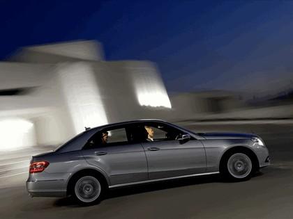 2009 Mercedes-Benz E-klasse 1