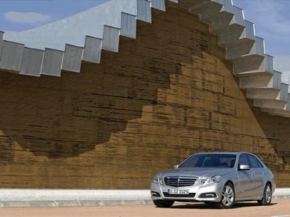 2009 Mercedes-Benz E-klasse 2