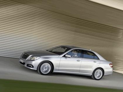 2009 Mercedes-Benz E-klasse 3