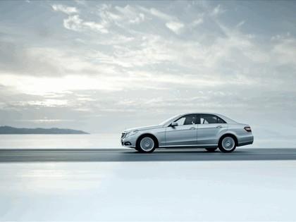 2009 Mercedes-Benz E-klasse 6