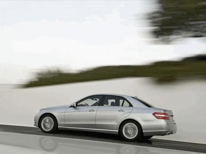 2009 Mercedes-Benz E-klasse 7