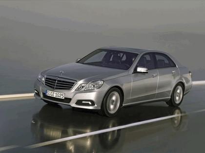 2009 Mercedes-Benz E-klasse 8