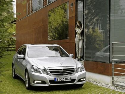 2009 Mercedes-Benz E-klasse 13