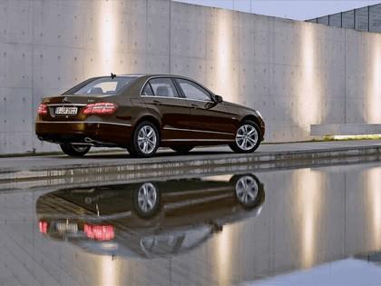 2009 Mercedes-Benz E-klasse 15