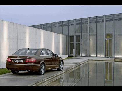 2009 Mercedes-Benz E-klasse 16