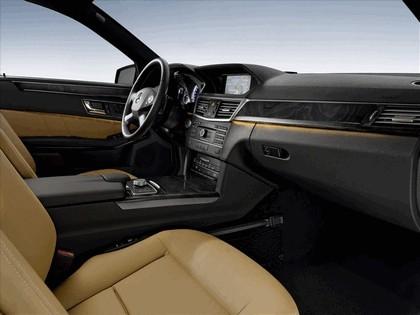 2009 Mercedes-Benz E-klasse 17