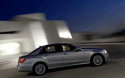 2009 Mercedes-Benz E-klasse 20