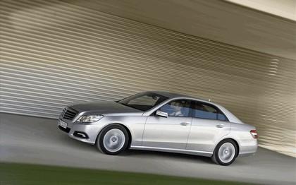2009 Mercedes-Benz E-klasse 22