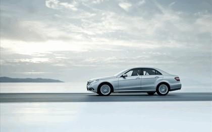 2009 Mercedes-Benz E-klasse 25