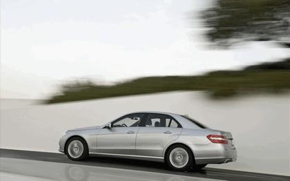 2009 Mercedes-Benz E-klasse 26