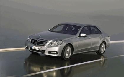 2009 Mercedes-Benz E-klasse 27
