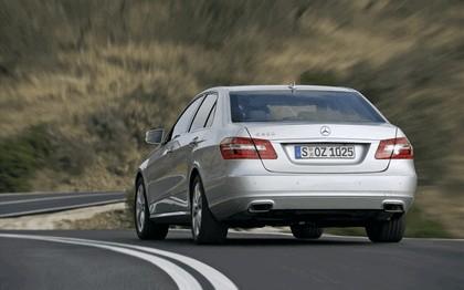 2009 Mercedes-Benz E-klasse 29