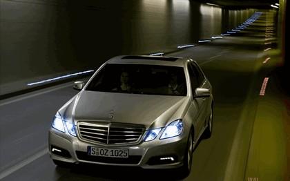 2009 Mercedes-Benz E-klasse 30