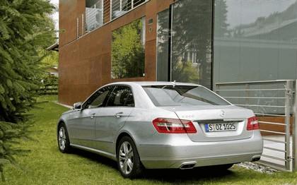 2009 Mercedes-Benz E-klasse 31