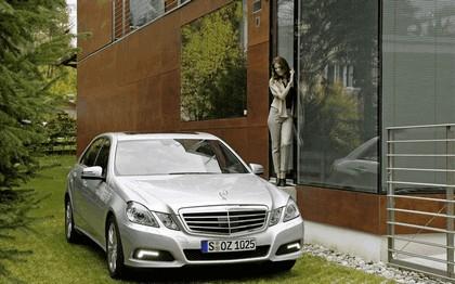 2009 Mercedes-Benz E-klasse 32