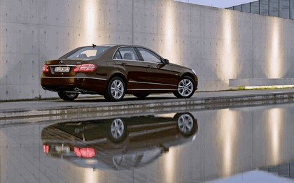2009 Mercedes-Benz E-klasse 34