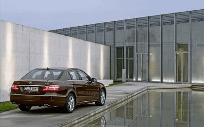 2009 Mercedes-Benz E-klasse 35