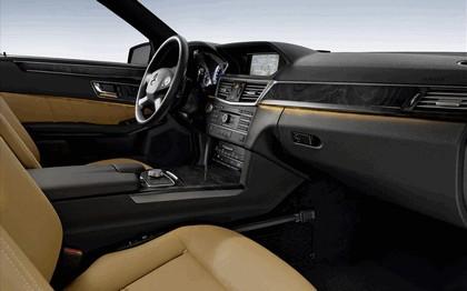 2009 Mercedes-Benz E-klasse 36