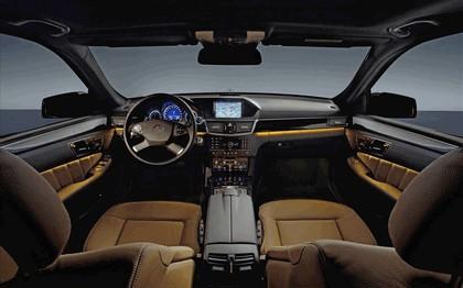 2009 Mercedes-Benz E-klasse 37