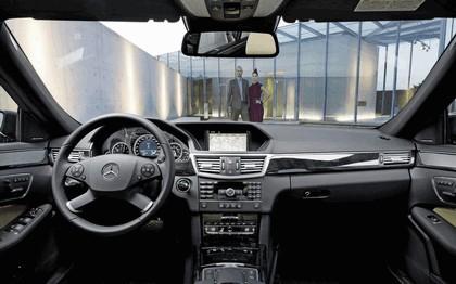 2009 Mercedes-Benz E-klasse 38