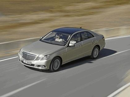 2009 Mercedes-Benz E-klasse 43