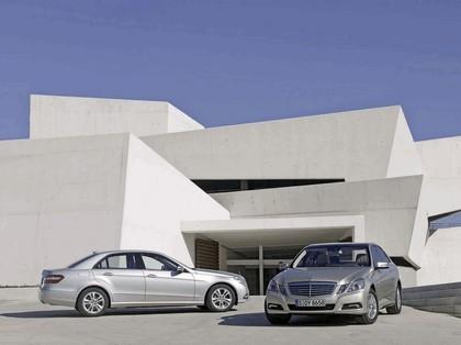 2009 Mercedes-Benz E-klasse 45