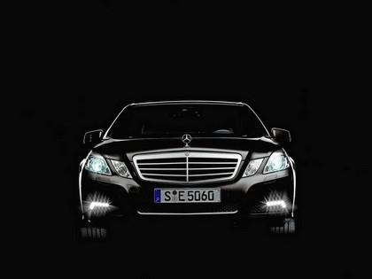 2009 Mercedes-Benz E-klasse 48