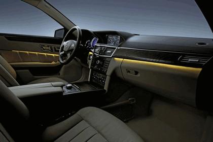 2009 Mercedes-Benz E-klasse 49