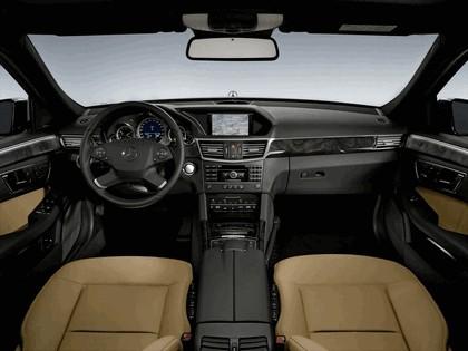2009 Mercedes-Benz E-klasse 50