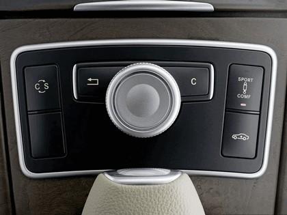 2009 Mercedes-Benz E-klasse 53