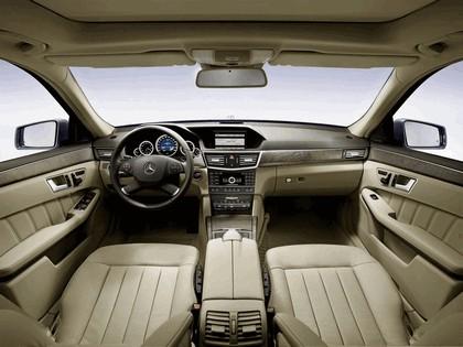 2009 Mercedes-Benz E-klasse 54