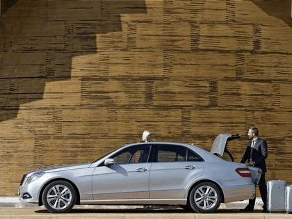2009 Mercedes-Benz E-klasse 64