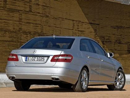 2009 Mercedes-Benz E-klasse 65
