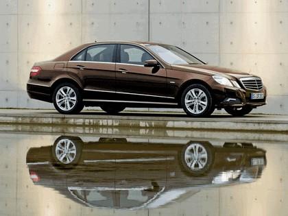 2009 Mercedes-Benz E-klasse 72