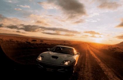 1997 Ferrari 550 Maranello 8