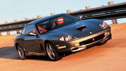 1997 Ferrari 550 Maranello 5
