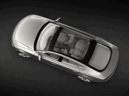 2009 Audi Sportback concept 5