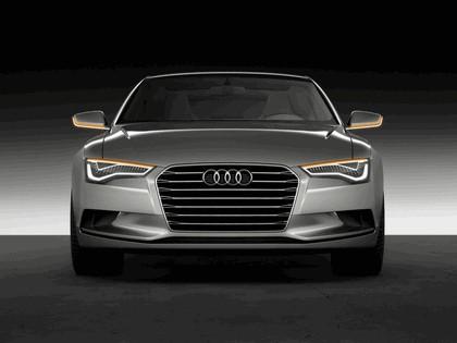 2009 Audi Sportback concept 9