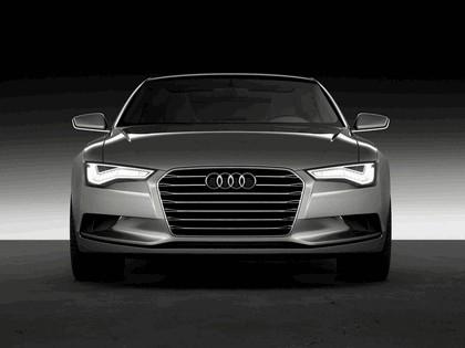 2009 Audi Sportback concept 10