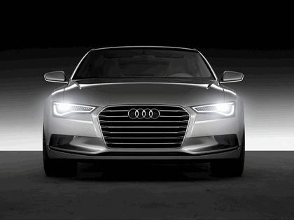 2009 Audi Sportback concept 11