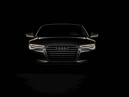 2009 Audi Sportback concept 14