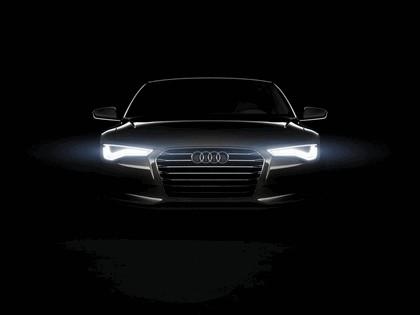 2009 Audi Sportback concept 15