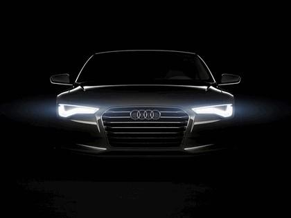 2009 Audi Sportback concept 17