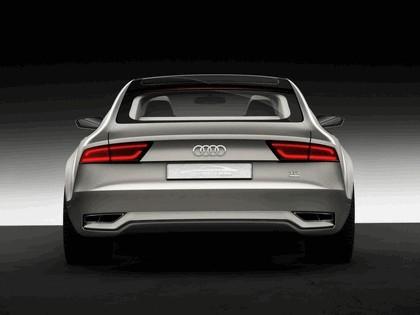 2009 Audi Sportback concept 18