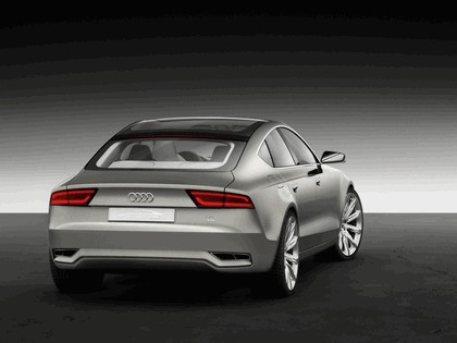 2009 Audi Sportback concept 19