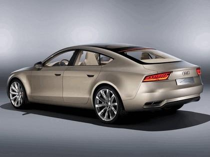 2009 Audi Sportback concept 26