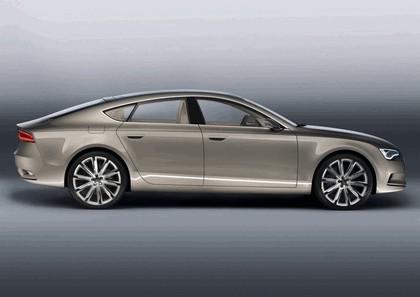2009 Audi Sportback concept 28