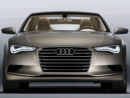 2009 Audi Sportback concept 30