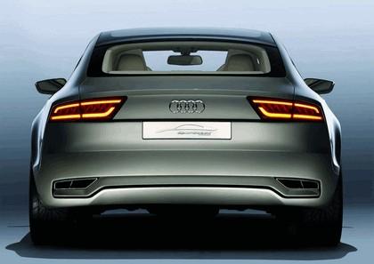 2009 Audi Sportback concept 32